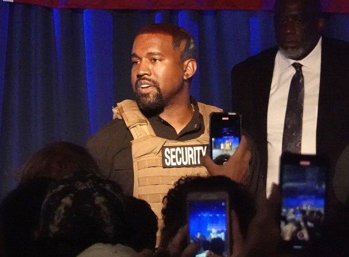 Kanye West Docuseries vendida a Netflix por 30 millones