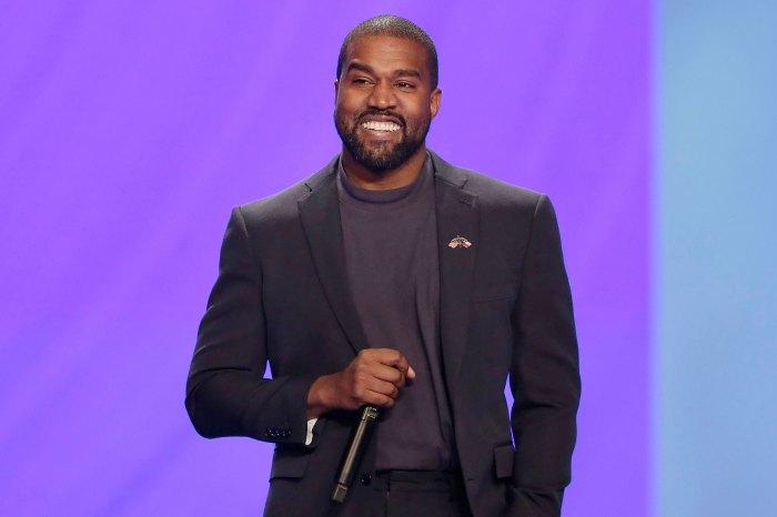 Dokumentet e Kanye West të Shitura në Netflix për 30 Milionë