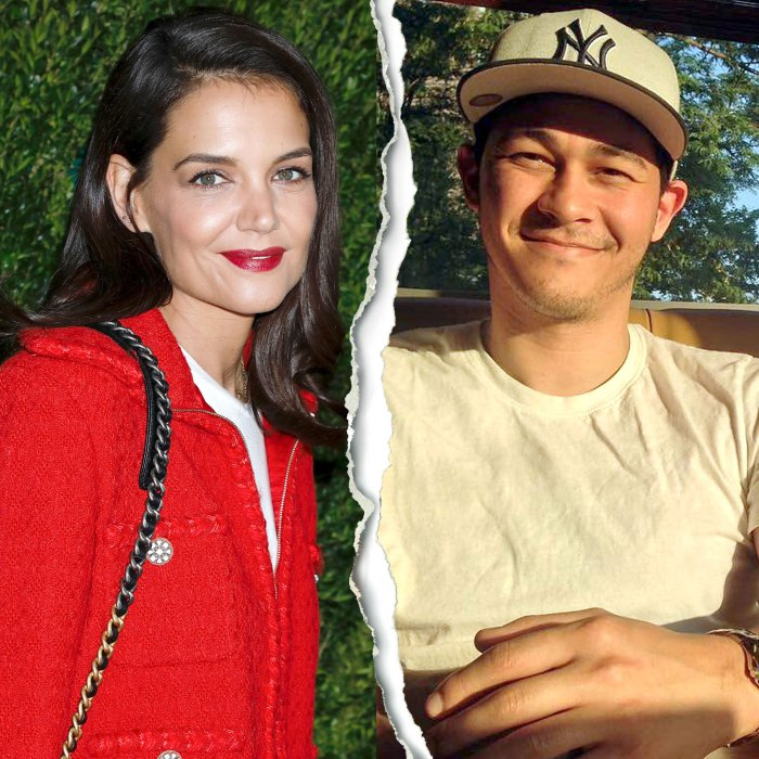 Katie Holmes And Emilio Vitolo Split Get The Details
