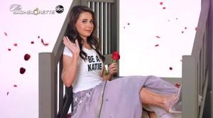 Katie Thurston Owns Her Outspokenness in 1st 'Bachelorette' Season 17 Promo