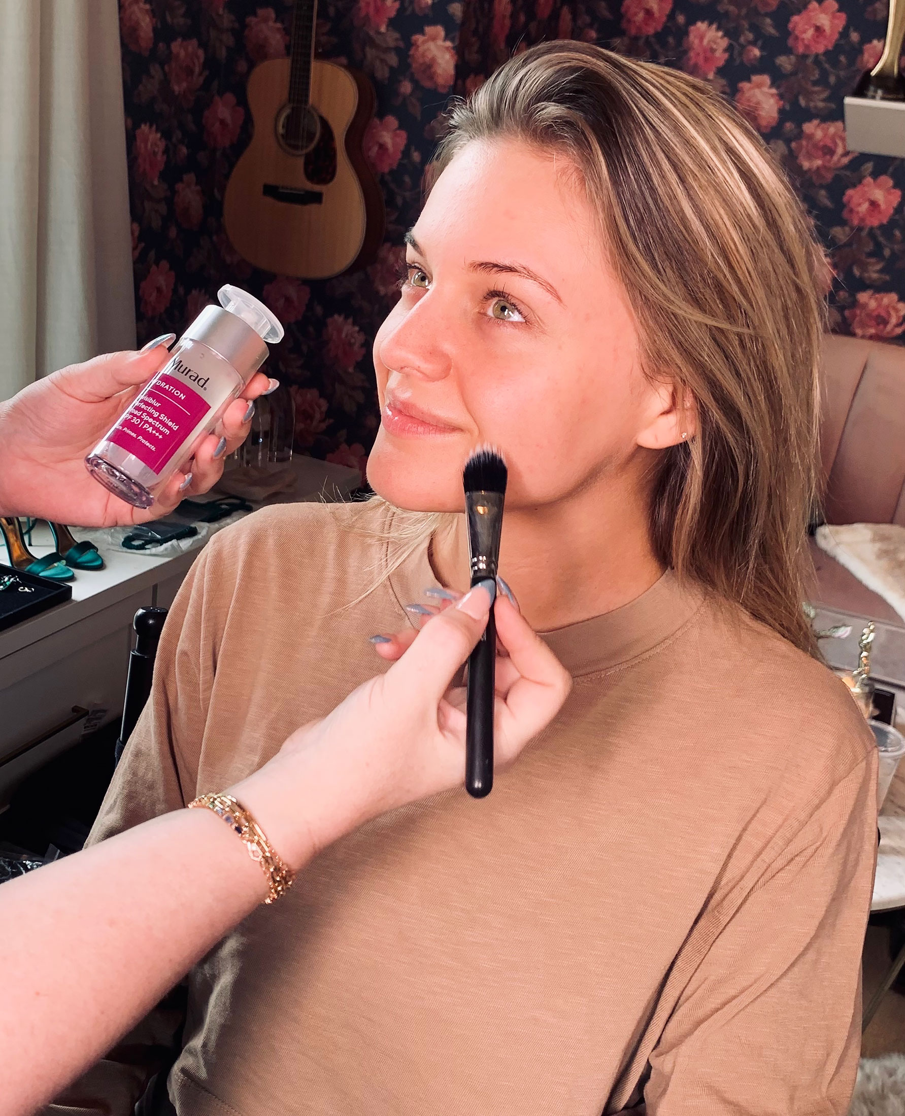Kelsea Ballerini's Makeup Artist Gives Us the Breakdown on Her ACMs Glam