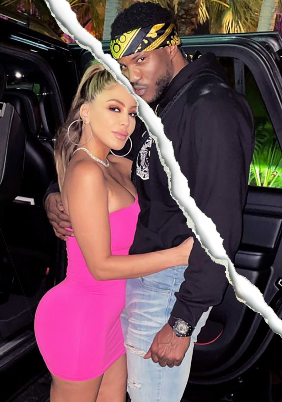 Larsa Pippen and Malik Beasley Split After 4 Months After Their PDA Scandal: She's 'Distancing Herself From the Drama'