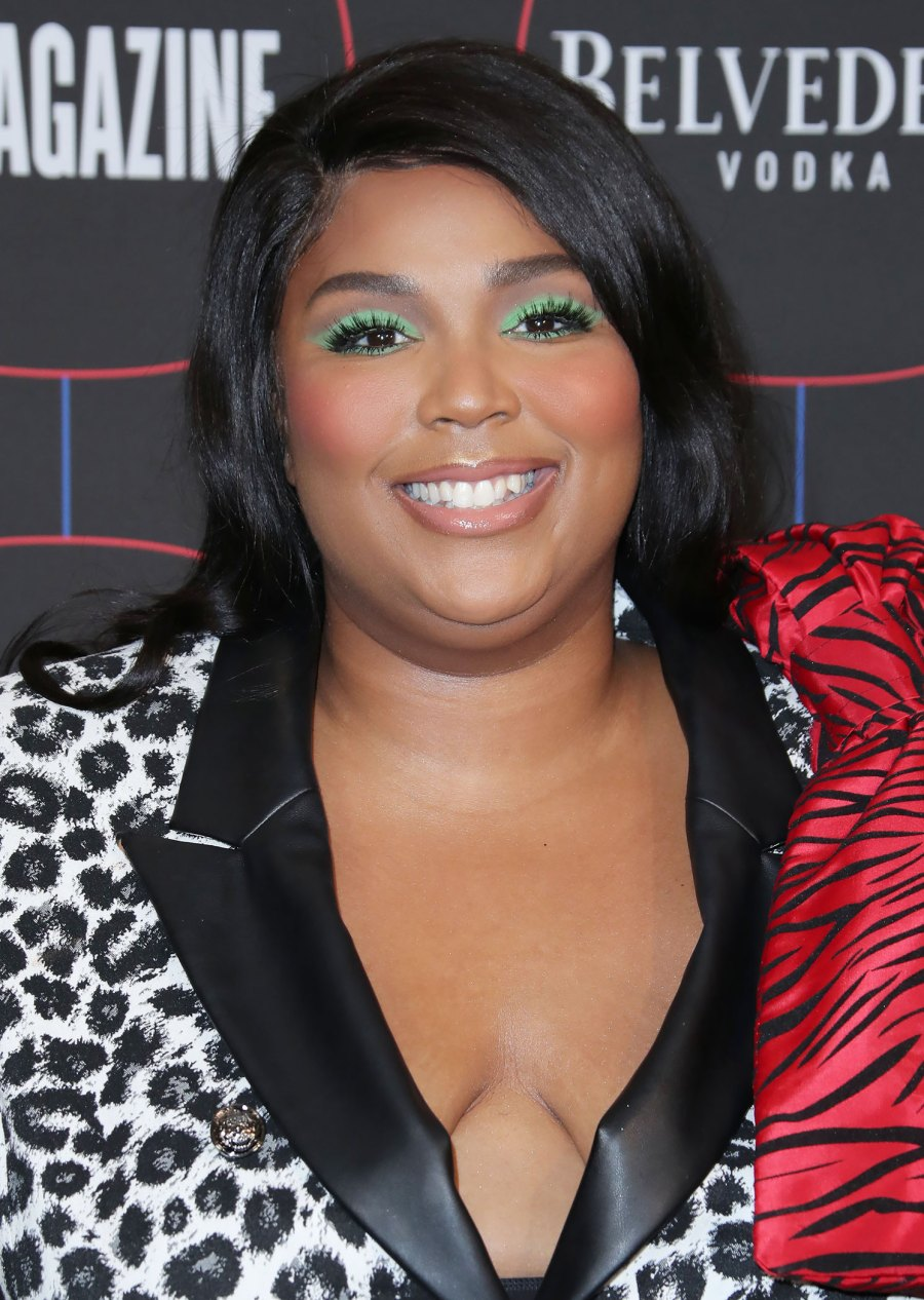 Lizzo's Most Outrageous Beauty Looks Through the Years