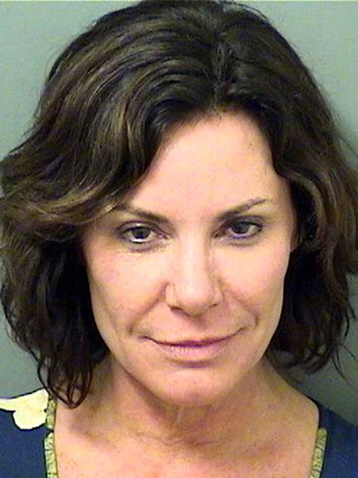 Luann de Lesseps Had Multiple Wake Up Calls Stop Drinking