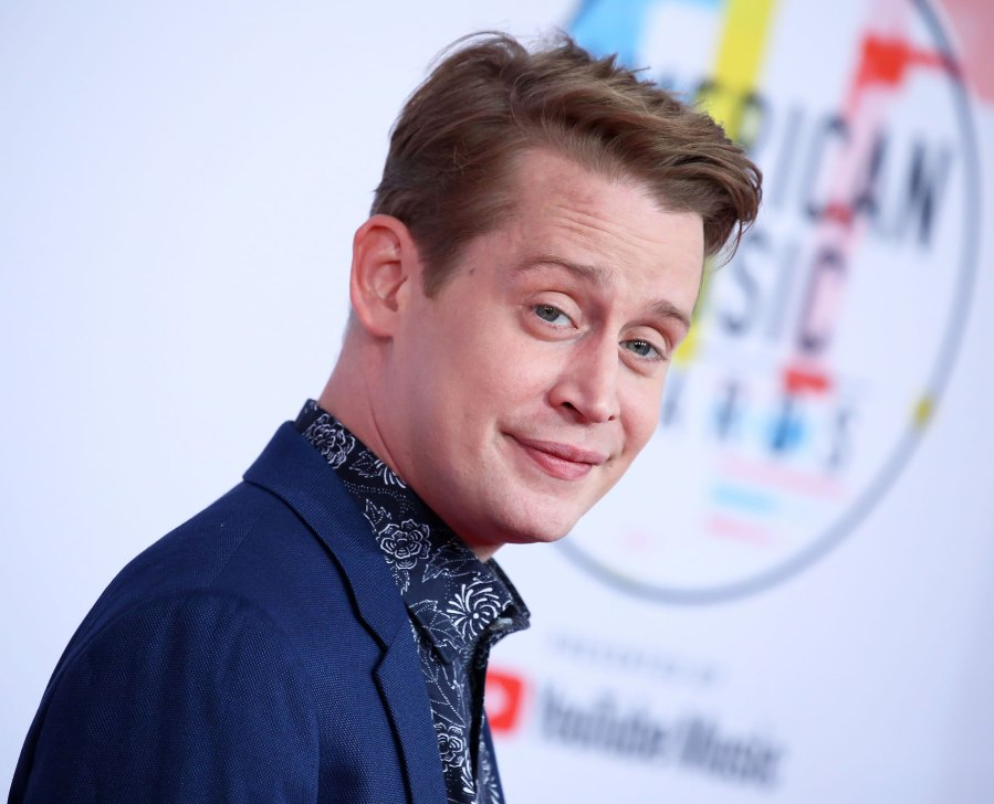 Macaulay Culkin and Brenda Song's Relationship Timeline