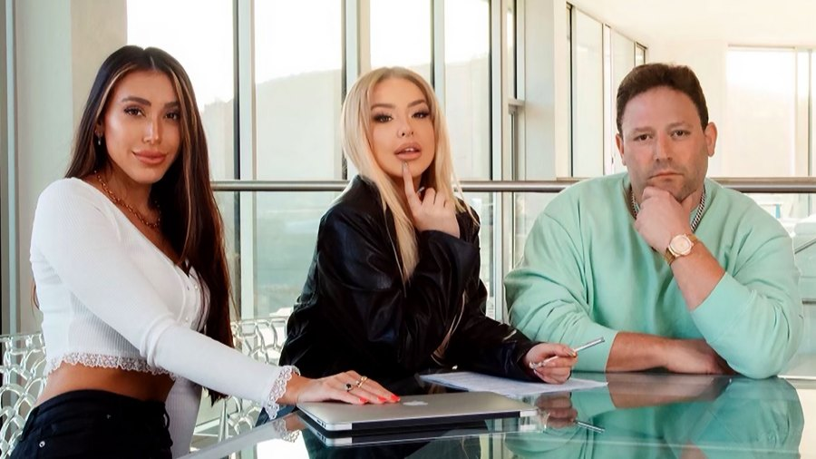 Making Moves Tana Mongeau Launches Unruly Agencys Influencer Division