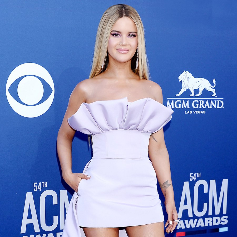 Maren Morris Most Critical Quotes About Country Music Industry