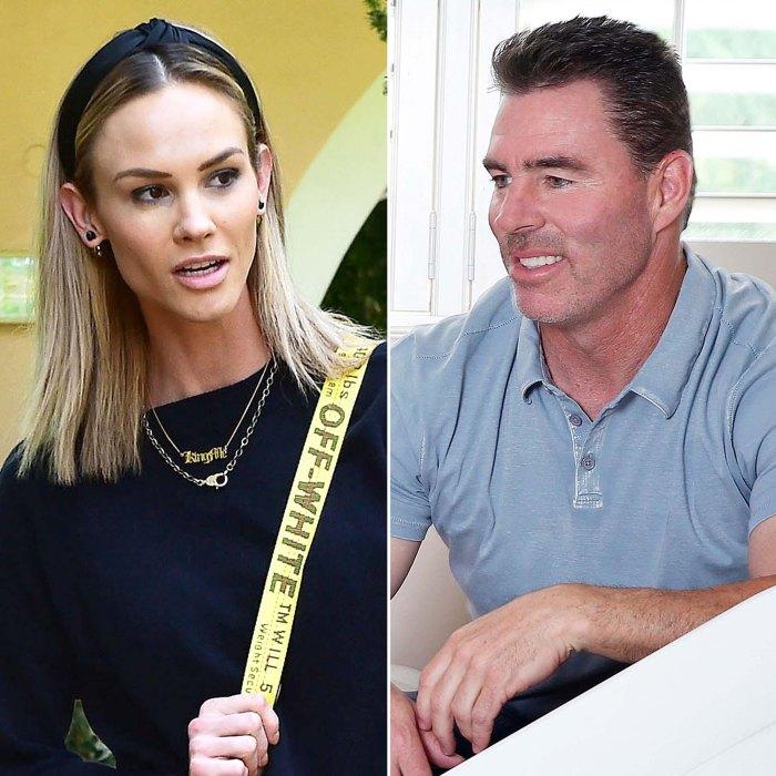 Meghan King Jim Edmonds Finalize Divorce