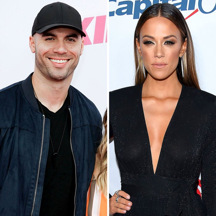 Mike Caussin Agrees That Marriage Jana Kramer Not Going To Work