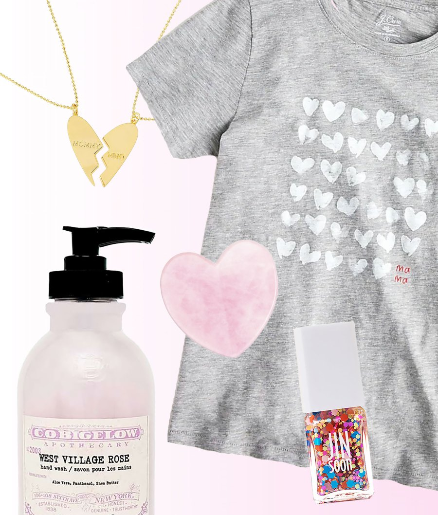 TK Perfect Mother's Day Gifts for the Most Important Woman in Your Life