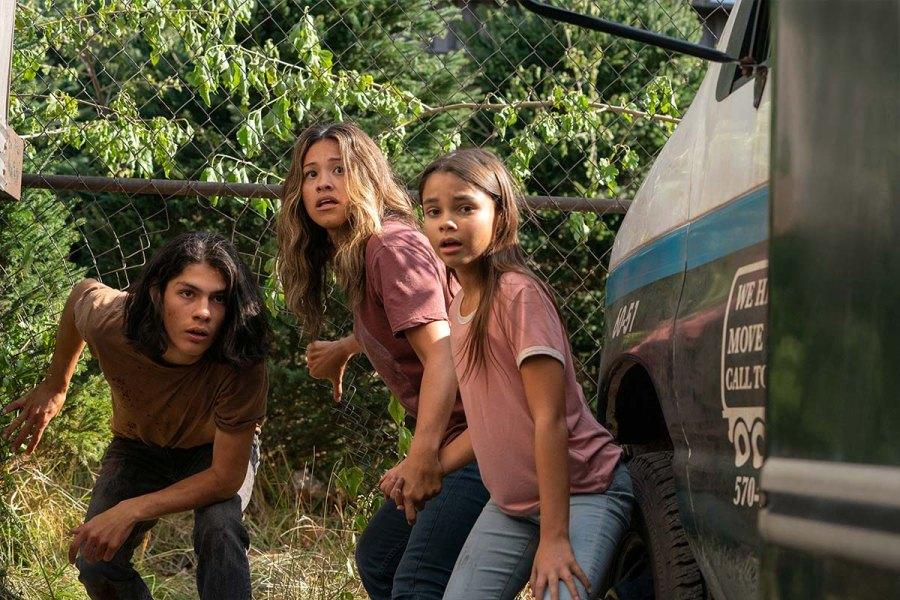 Netflix Summer Movies Awake