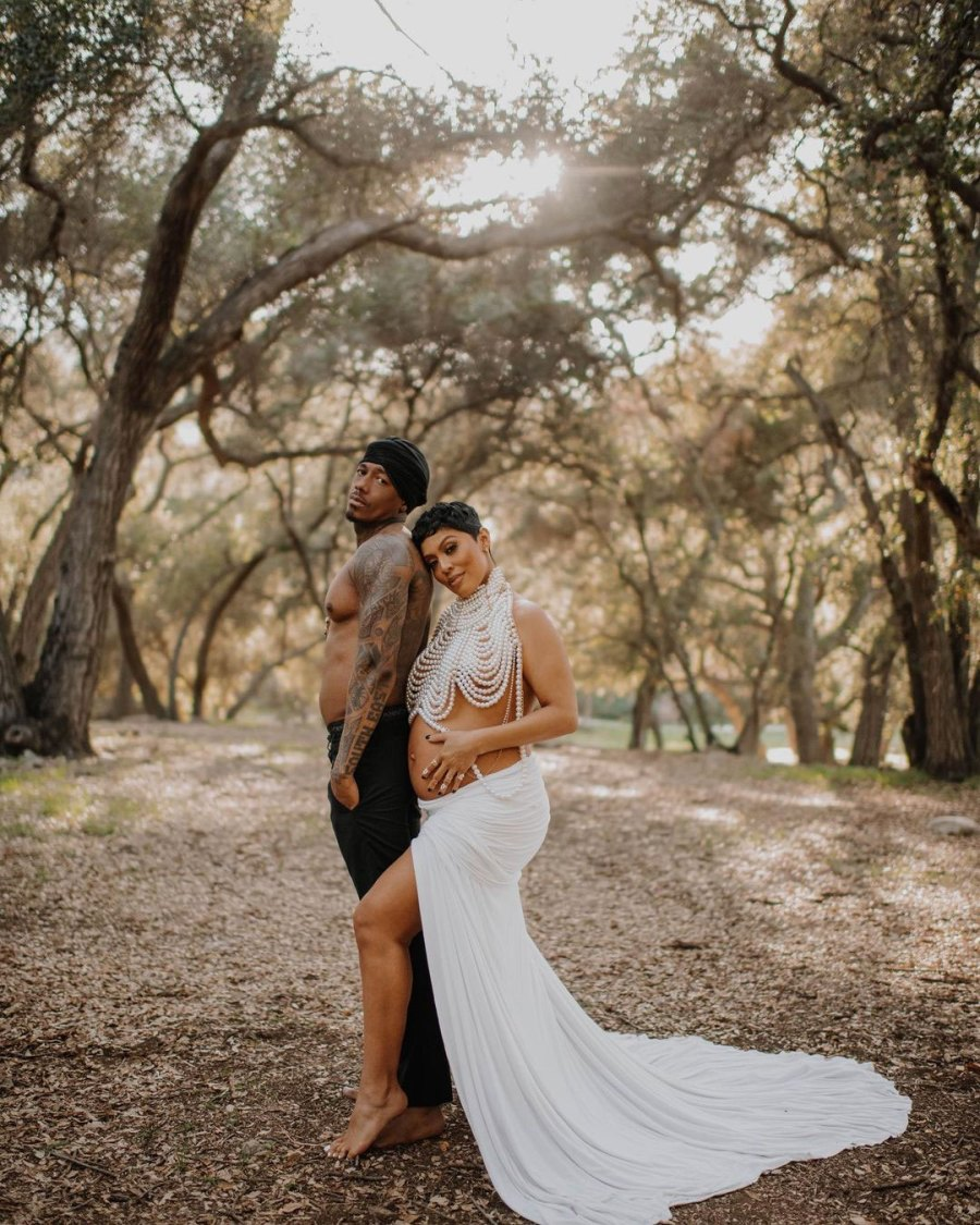 Nick Cannon Expecting Another Set of Twins With Abby De La Rosa Gallery 3