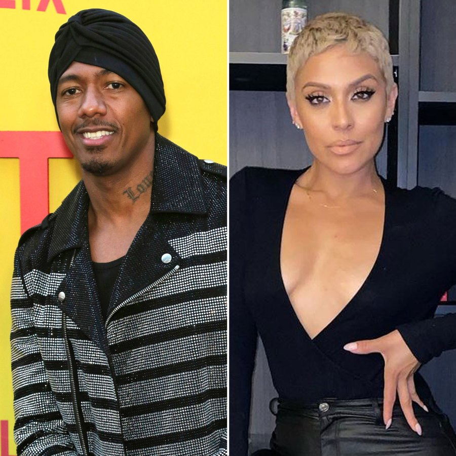 Nick Cannon Expecting Another Set of Twins With Abby De La Rosa