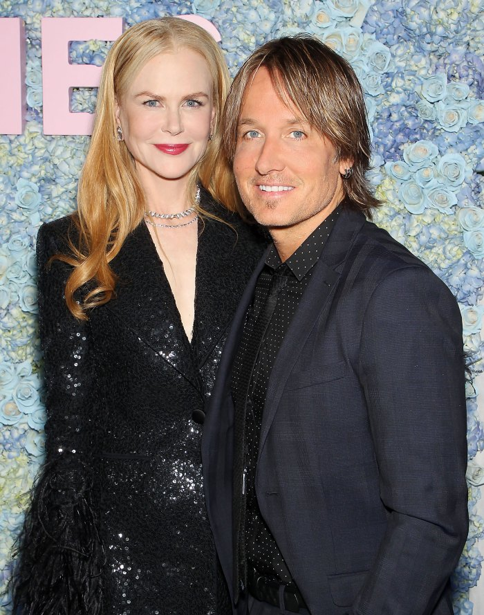 Nicole Kidman 'Treats' Keith Urban to Foot Massages and Family Pedicures