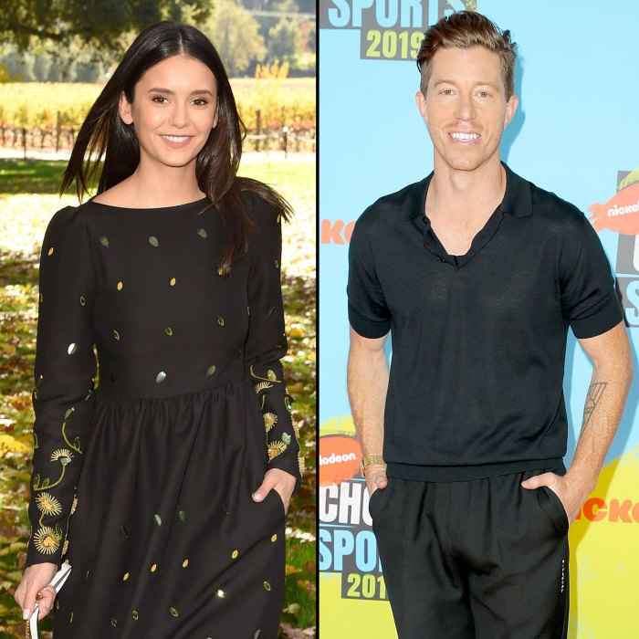 Nina Dobrev Shaun White Engagement Could Be Around Corner