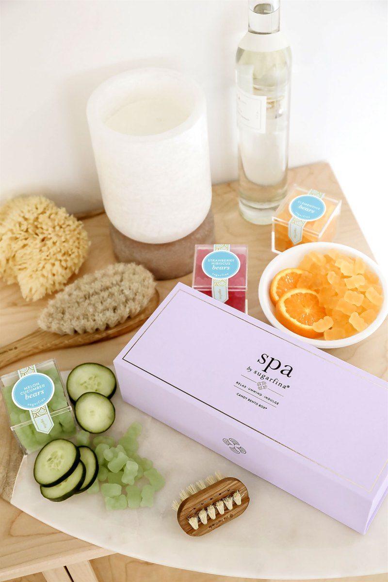 Sugarfina Perfect Presents Pamper This Mothers Day