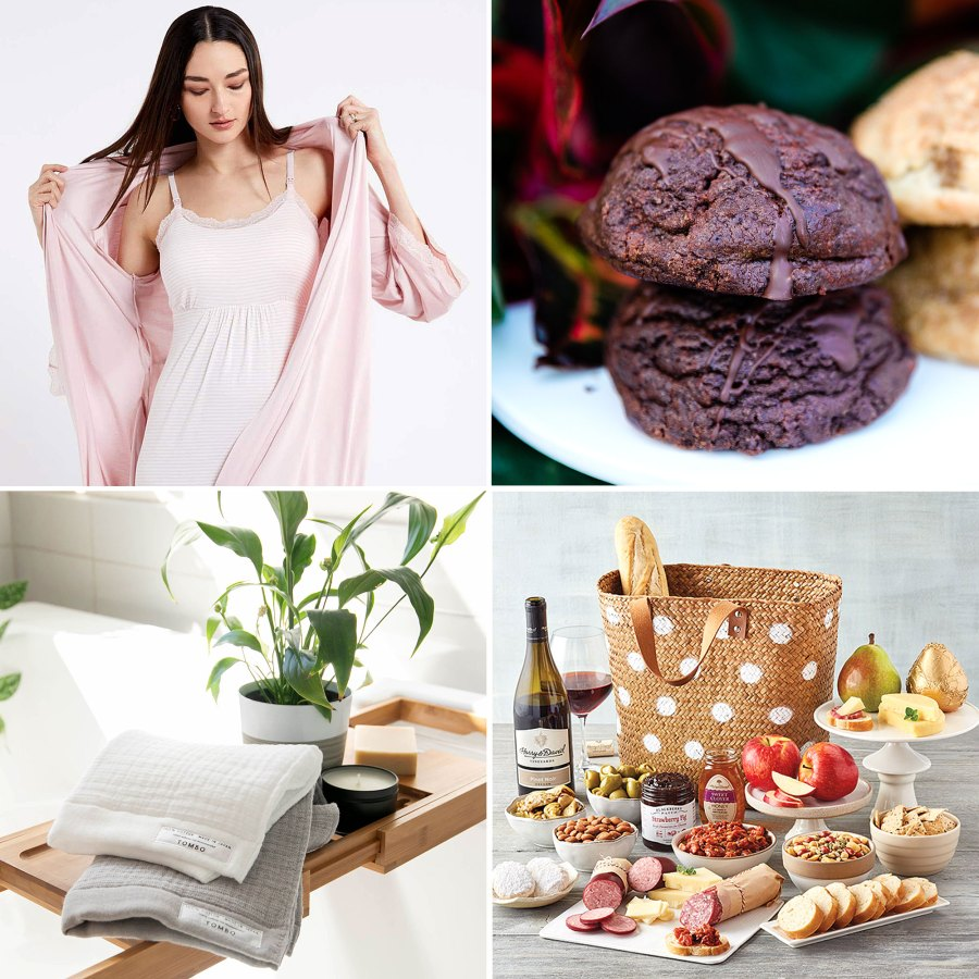 Perfect Presents Pamper This Mothers Day