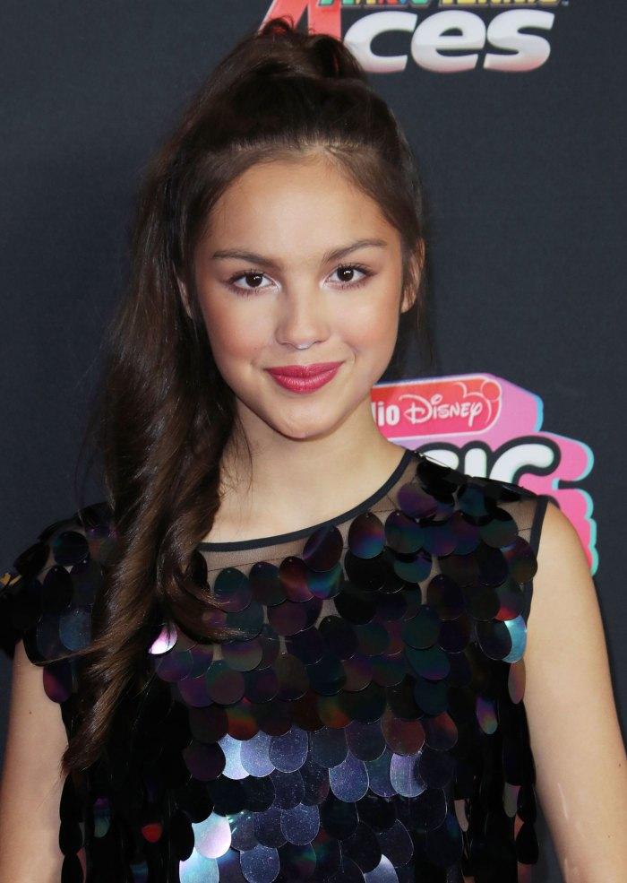 La inspiración de maquillaje de Olivia Rodrigo es Billie Eilish: 'Ella es brillante y perfecta'