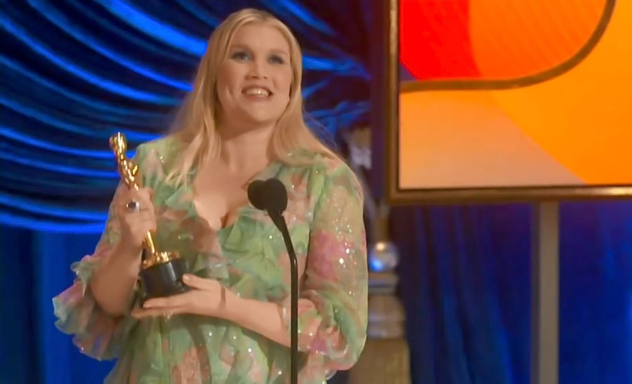 Oscars 2021 Full List Nominees Winners Emerald Fennell