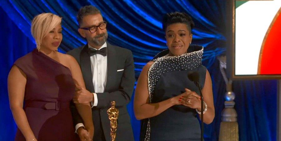 Oscars 2021 Full List of Nominees Winners Ma Rainey Black Bottom