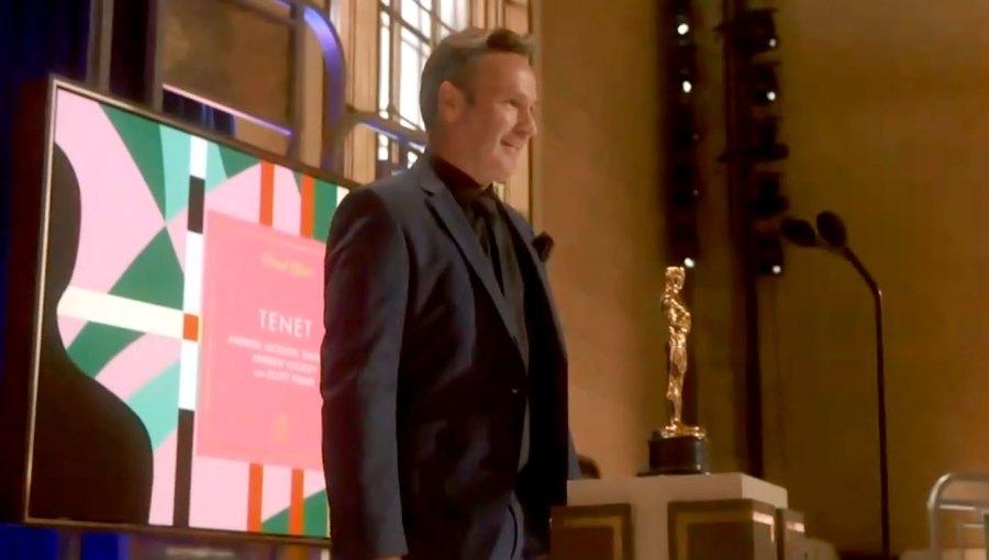 Oscars 2021 Full List of Nominees Winners Tennet