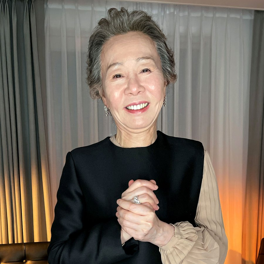 Yuh-Jung Youn Minari Oscars 2021 Full List Nominees Winners