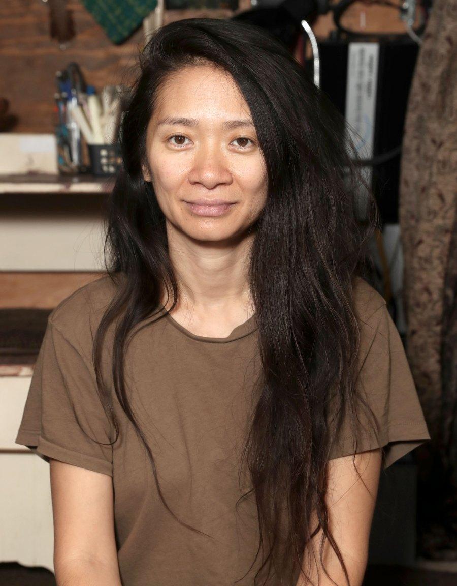 Nomadland Chloe Zhao Oscars 2021 Full List Nominees Winners