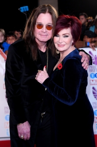 Ozzy Osbourne Reacts to Sharon Osbourne's 'The Talk' Exit After Controversy: I'm on Her 'Team'