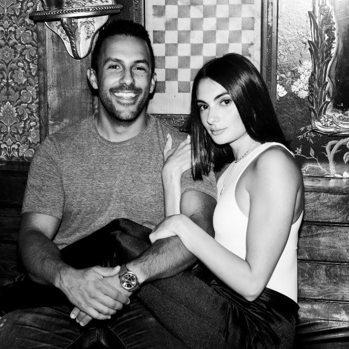 Paige DeSorbo: Cómo se siente Perry Rahbar acerca de los problemas de nuestra relación que se transmiten en 'Summer House'