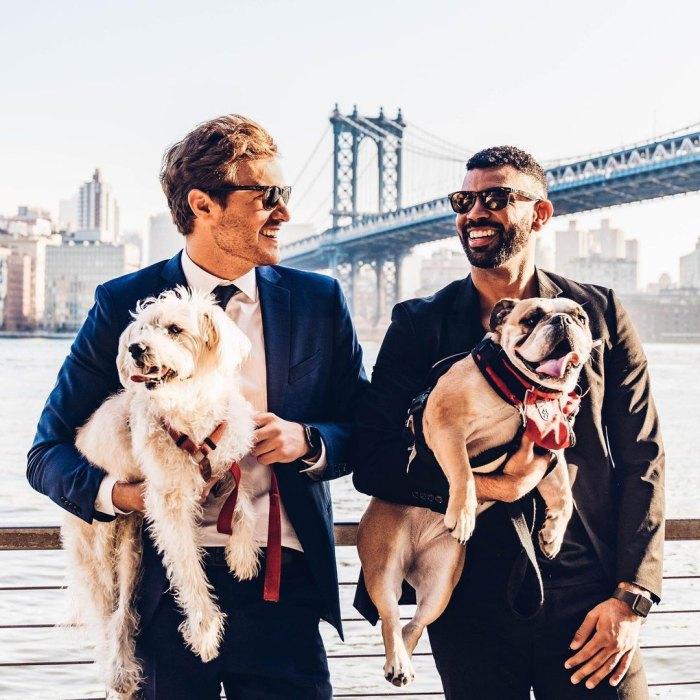 Peter Weber y Dustin Kendrick anuncian el podcast 2 de solteros en la ciudad