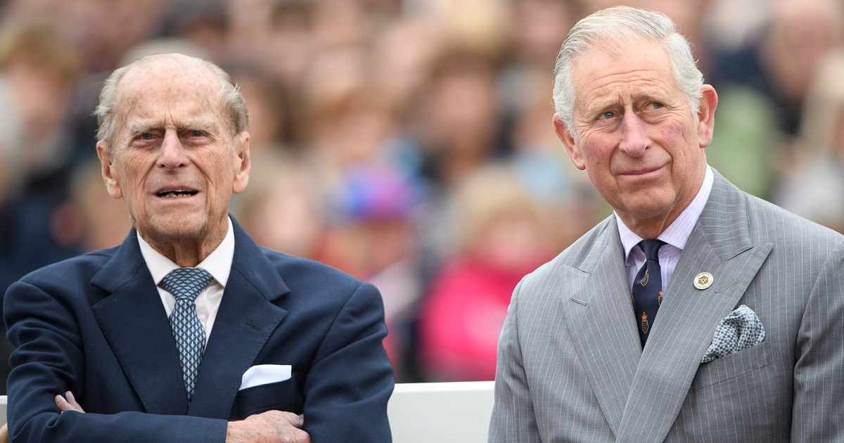 Prince Charles Remembers Prince Philip's 70 Years of 'Remarkable Service' After His Death.jpg