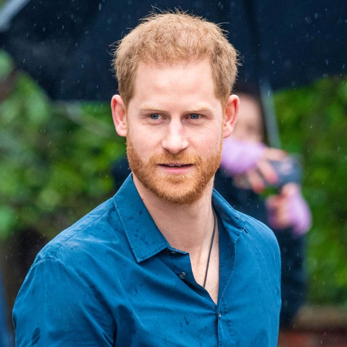 Prince Harry Family Haven't Addressed Interview Drama Length