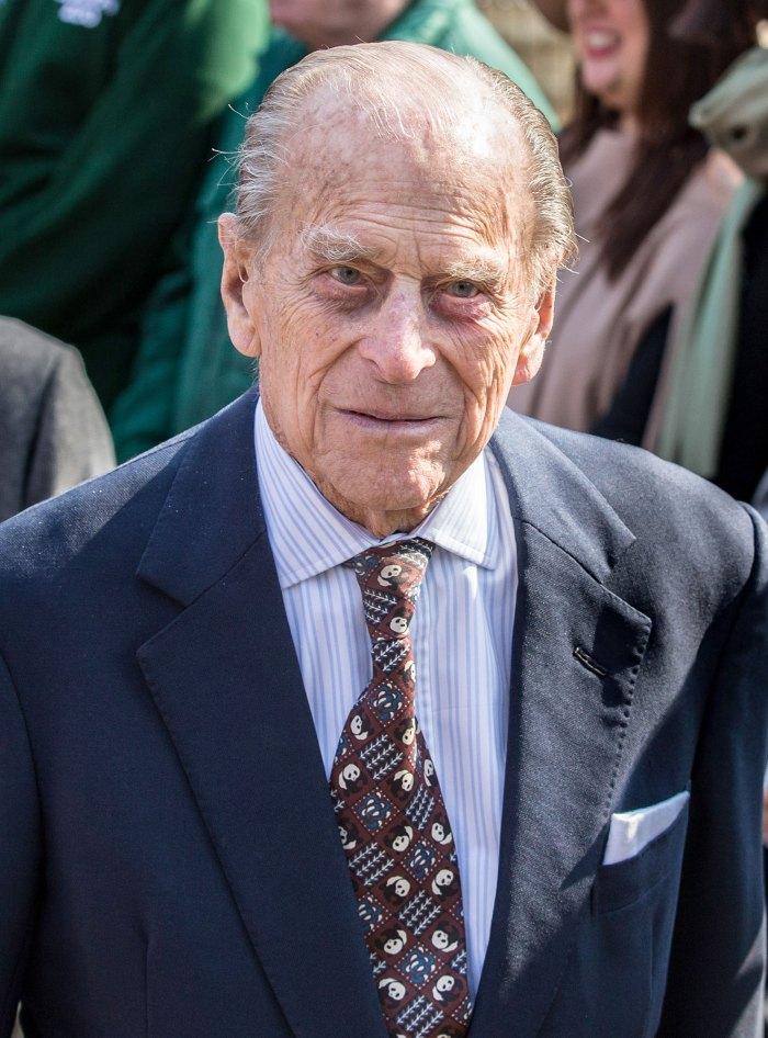 El príncipe Harry está oficialmente de regreso en Londres para el funeral 3 del príncipe Felipe