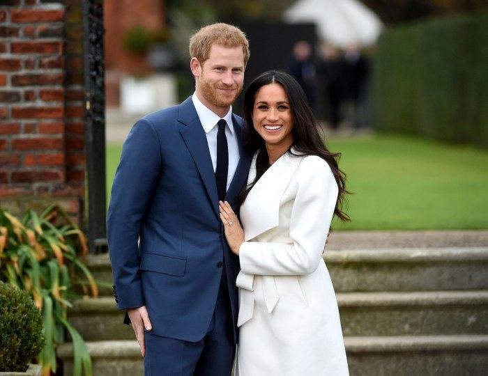 El príncipe Harry y Meghan Markle anuncian su primera función de juegos Invictus de la serie de Netflix