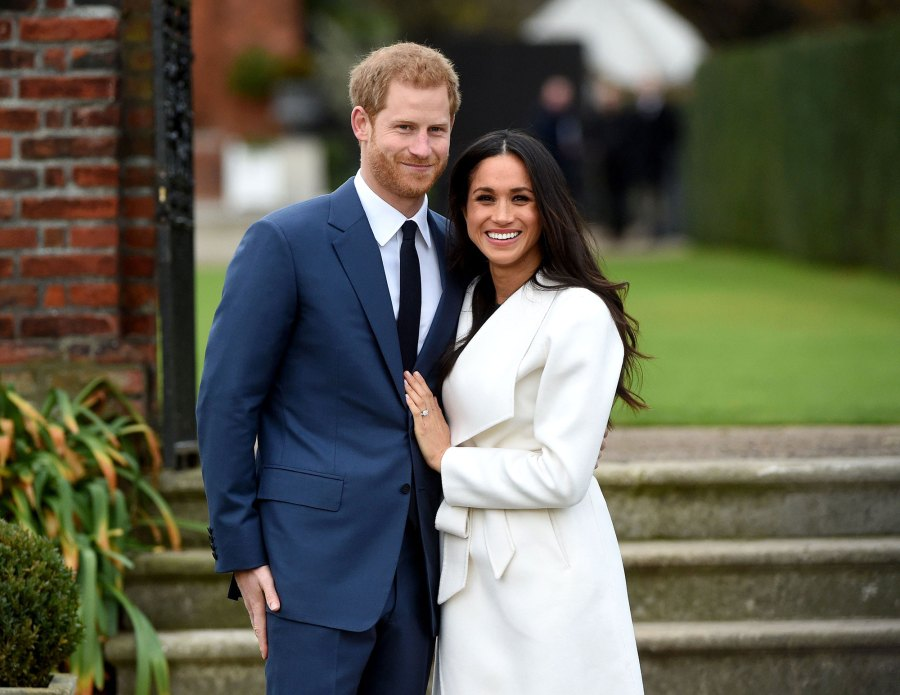 Prince Harry and Meghan Markle Announce Their First Netflix Series Invictus Games Feature