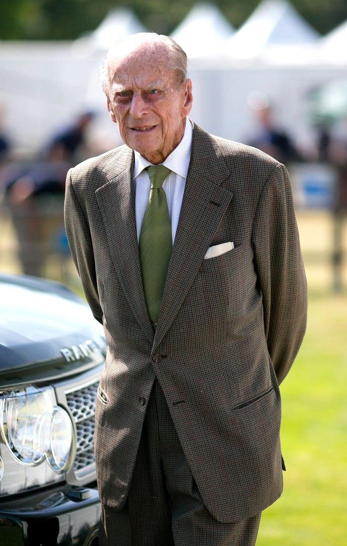 El mensaje del Día de la Tierra del Príncipe Harry incluyó un conmovedor tributo al difunto Príncipe Felipe