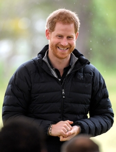 Prince Harry's Earth Day Message Included a Touching Tribute to Late Prince Philip