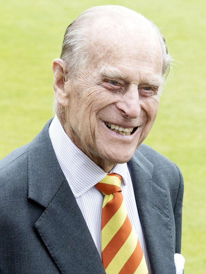 Prince Philip Wont Receive State Funeral Due Coronavirus Pandemic