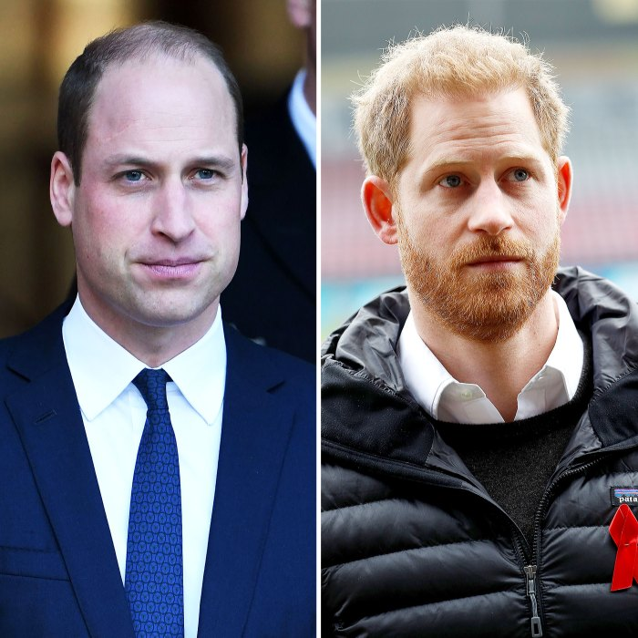 Prince William Accused Prince Harry Putting Fame Over Family