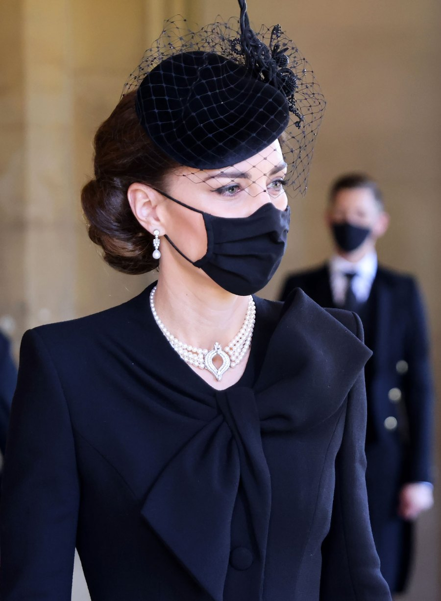 All the Jewelry Duchesses Kate and Meghan Have Inherited From Princess Diana