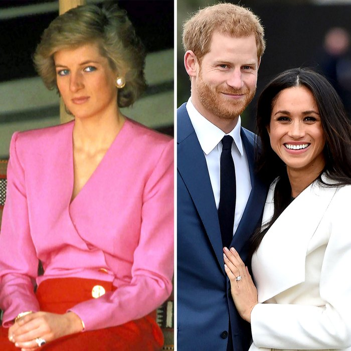 Princess Diana Would Have Thought Harry Meghan Went Nuclear Way Too Soon