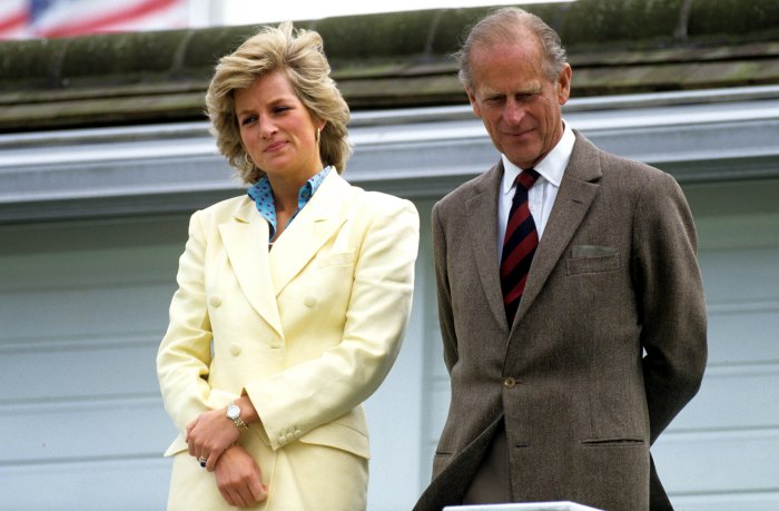 Princess Diana's Brother Charles Spencer Comments on 'Moving' Funeral for Prince Philip