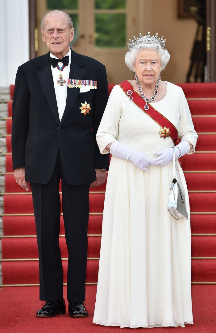 Queen Enters 8-Day Period of Mourning: Royal Protocols After Philip's Death