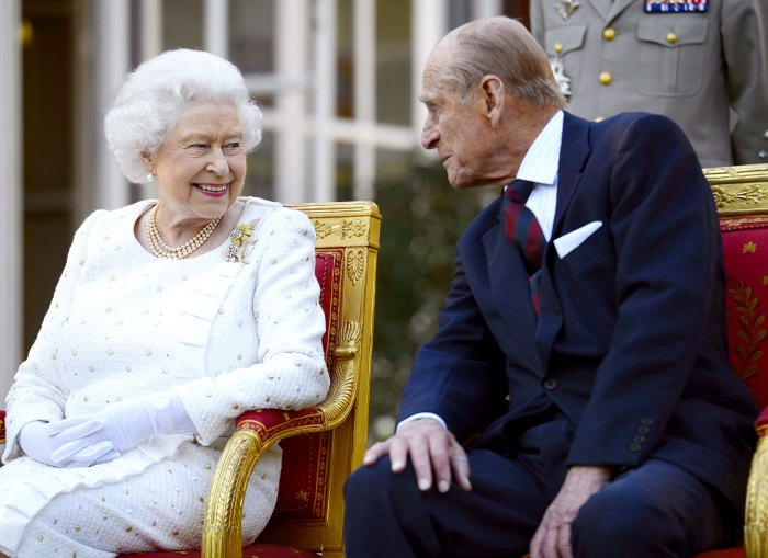 Queen Elizabeth II's 'Overwhelmed' With 'Outpouring of Love' After Prince Philip's Death