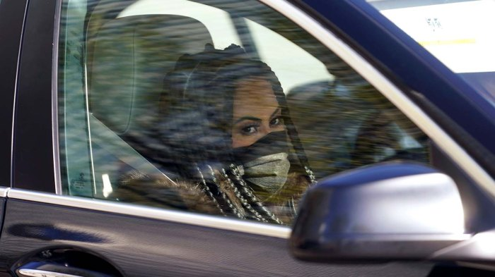 Jen Shah de RHOSLC está filmando nuevamente después de su arresto