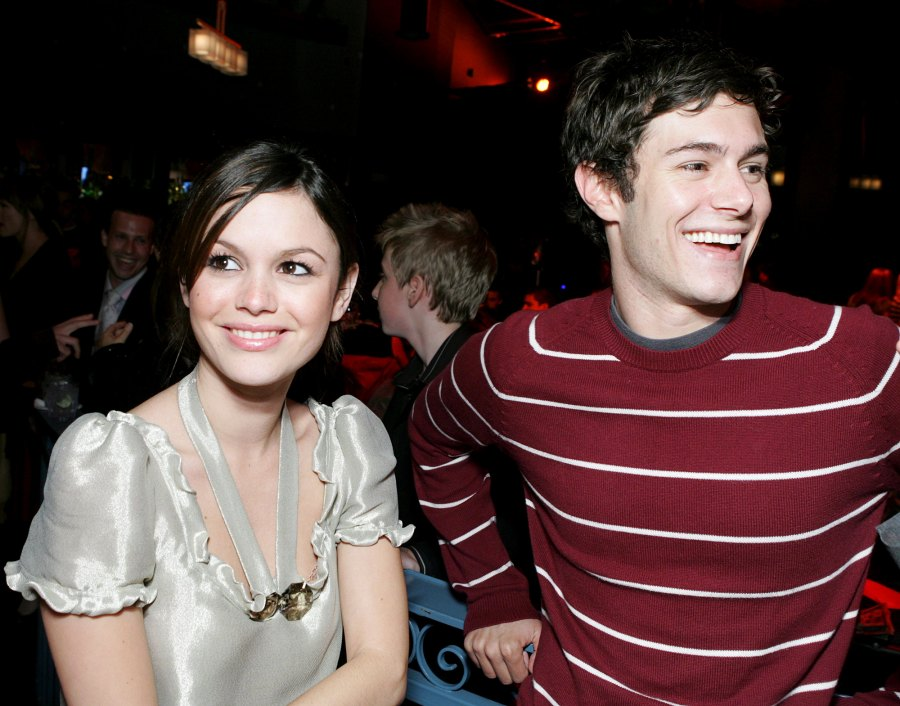 Rachel Bilson's Most Candid Quotes About Working With Ex Adam Brody on 'The O.C.'
