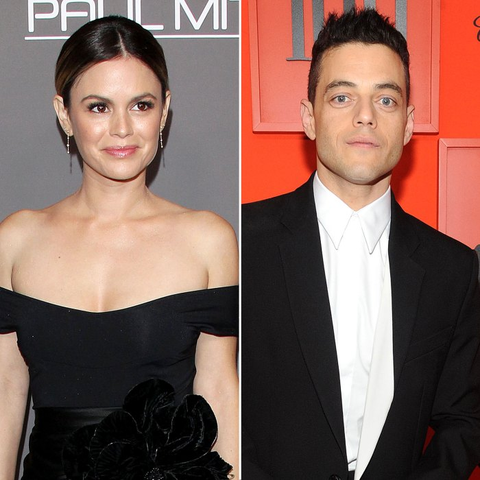 Rachel Bilson Reveals Rami Malek Reached Out to Her After Throwback Photo Drama