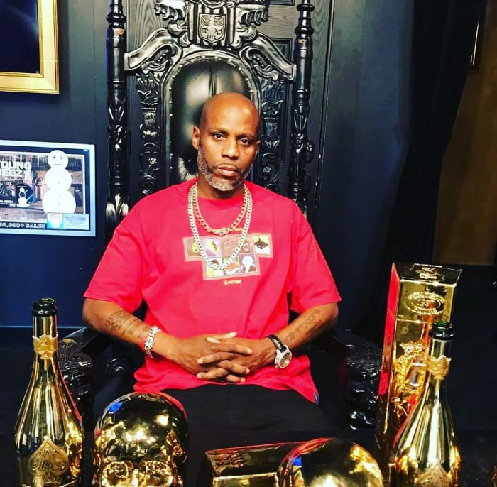 Rapper DMX, 50, Is Hospitalized After Suffering Overdose: Report