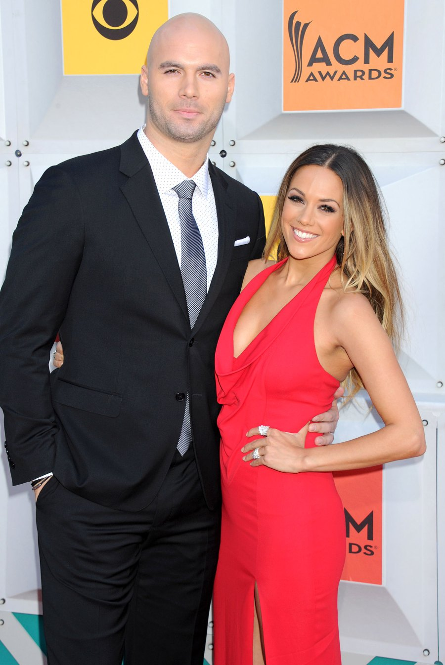 Jana Kramer and Mike Caussin Divorce Everything We Know