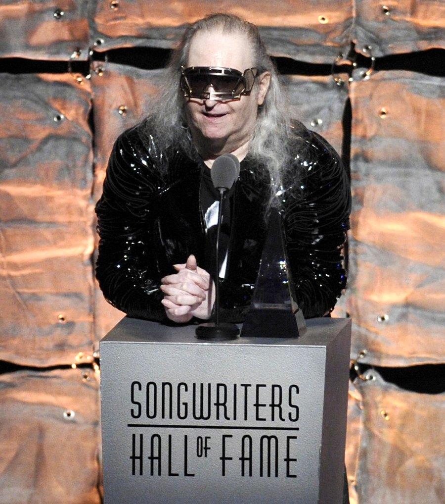 Rock Songwriter Producer Jim Steinman Dies 73